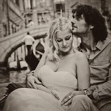 Nhiếp ảnh gia ảnh cưới Andrey Voskresenskiy (evangelist1). Ảnh của 06.11.2014