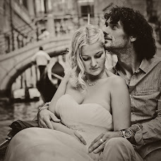 Photographe de mariage Andrey Voskresenskiy (evangelist1). Photo du 06.11.2014