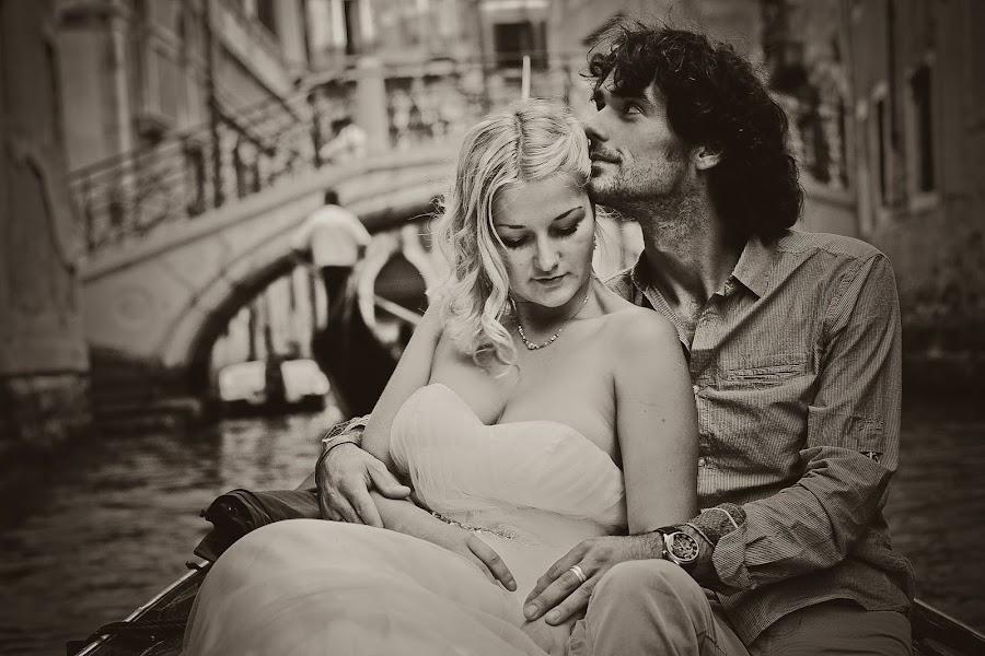 Wedding photographer Andrey Voskresenskiy (evangelist1). Photo of 06.11.2014