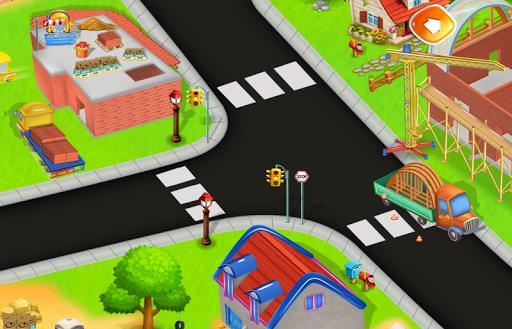 Construction City For Kids 1.0.4 screenshots 7