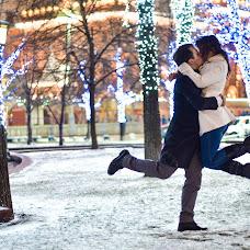 Wedding photographer Nataliya Botvineva (NataliB). Photo of 12.01.2014