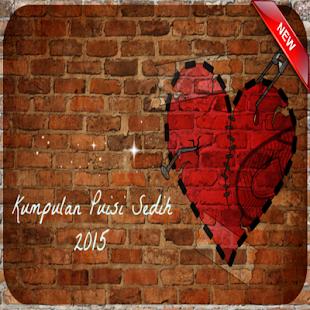 Kumpulan Puisi Sedih 2015 - náhled