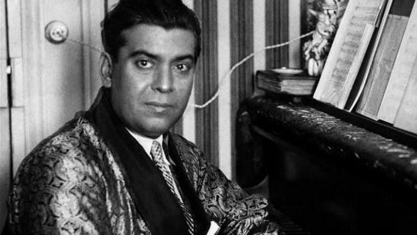 José Padilla denunció el plagio de una de sus obras por parte de Chaplin,