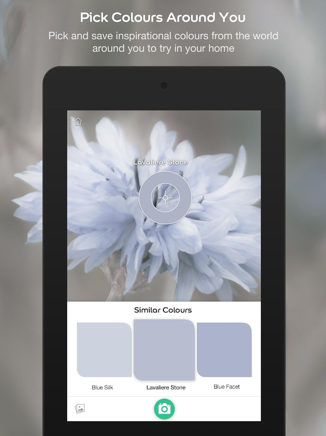 Dulux Visualizer IN- screenshot