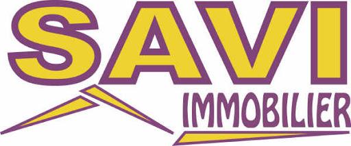 Logo de SAVI IMMOBILIER