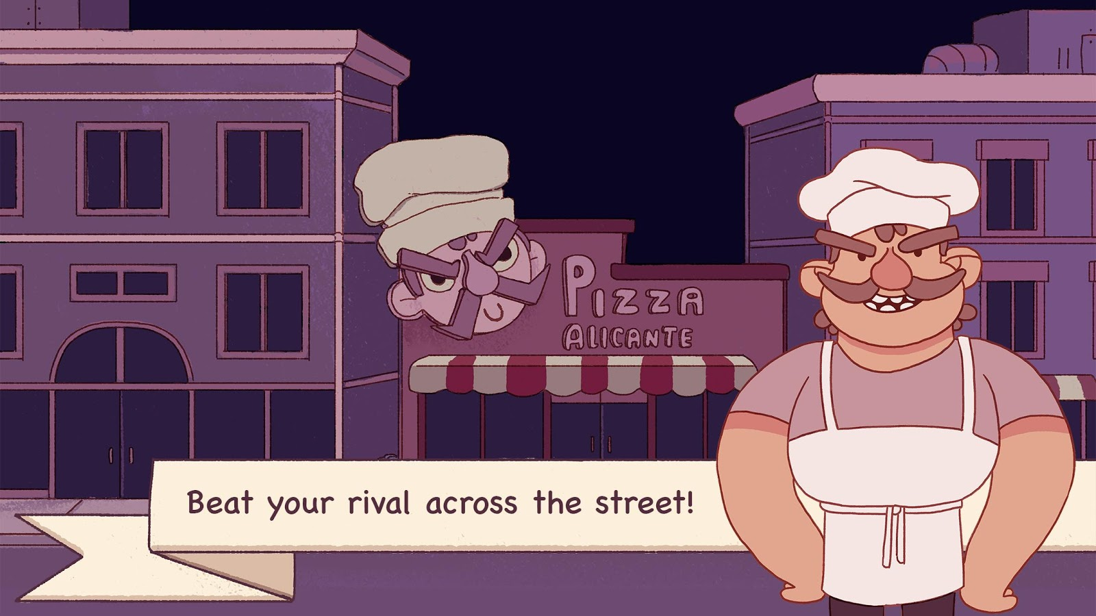 Good Pizza, Great Pizza- screenshot
