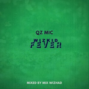 Cover Art for song Qzmic - Fever (cover)