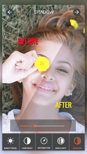 Photo Enhancer 1.0 screenshots 1