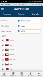 MTrade Plus Global- screenshot thumbnail