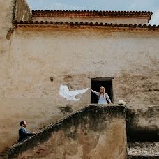 Wedding photographer Simon Bez (simonbez). Photo of 30.08.2017