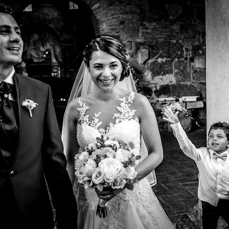 Fotógrafo de bodas Massimiliano Magliacca (Magliacca). Foto del 09.01.2018