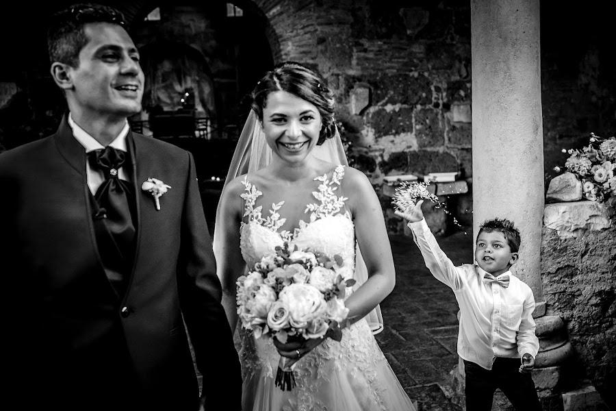 Wedding photographer Massimiliano Magliacca (Magliacca). Photo of 09.01.2018