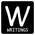 Writing -Easy,Paragraph,Story icon