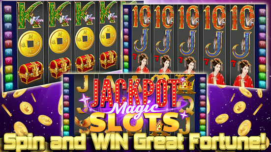 Dragon Fortune Slot Machine - Play Real Casino Slots Online