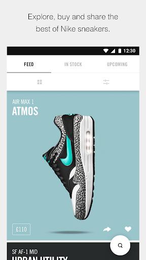 Nike SNEAKRS 2.14.0 screenshots 1