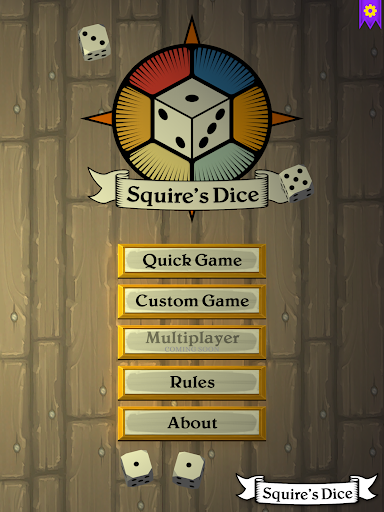 Squire's Dice 1.1.1 screenshots 5