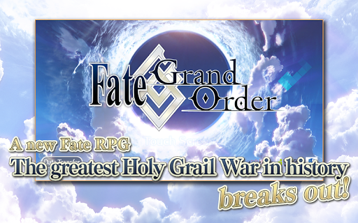 Fate/Grand Order (English) 1.42.1 screenshots 13