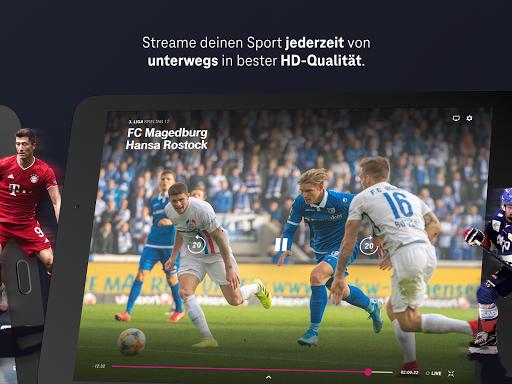 MagentaSport  screenshots 7