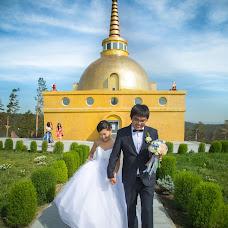 Wedding photographer Pavel Budaev (PavelBudaev). Photo of 13.11.2014