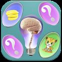 Funbrain kids - Memory icon
