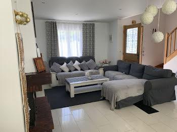 maison à Lamorlaye (60)