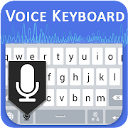 Voice Typing Keyboard - Type with Voice