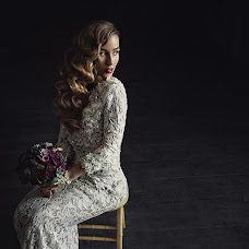 Wedding photographer Elena Matafonova (MalenaStudio). Photo of 11.04.2016