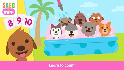 Sago Mini Puppy Preschool cheat hacks