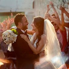 Hochzeitsfotograf Claudio Coppola (coppola). Foto vom 14.02.2019