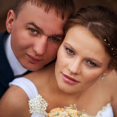 Wedding photographer Ivan Nazarov (NazarovIvan). Photo of 02.07.2015
