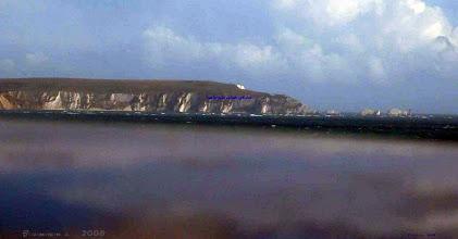 Photo: Küste in Südengland