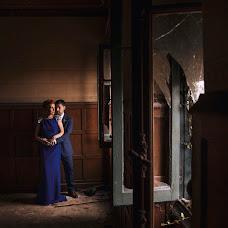 Fotógrafo de bodas Sergio Zubizarreta (deser). Foto del 26.09.2017