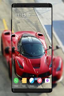 Sport Car Wallpaper - náhled