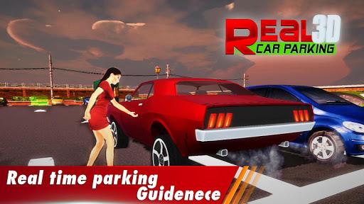 Télécharger Code Triche Maître de stationnement: Ultimate Car Driving MOD APK 1