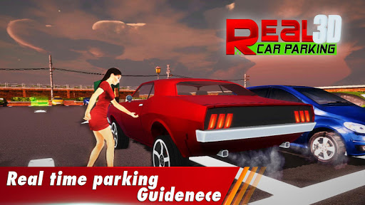 Parking Master: Ultimate Car Driving Classics 1.0 screenshots 1