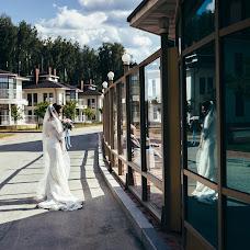 Wedding photographer Anzhela Dobraya (Dobrai). Photo of 11.08.2016