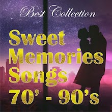 Sweet Memories Love Songs 70's - 90's Download on Windows