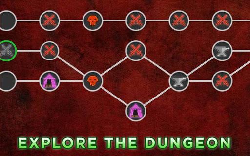Tavern Rumble  - Roguelike Deck Building Game screenshots 3