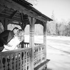 Wedding photographer Elena Turovskaya (polenka). Photo of 25.02.2017