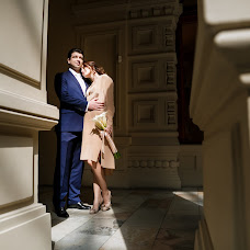 Wedding photographer Andrey Bashlykov (andrpro). Photo of 15.09.2015