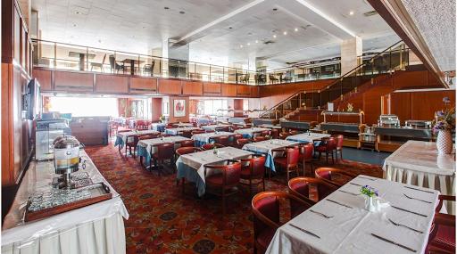 Ресторан для свадьбы «Аэростар»