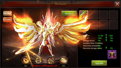 Mu Origin World - Revenge Awakening New MMORPG 7.60.80 screenshots 1