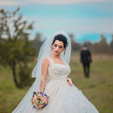 Wedding photographer George Kakiashvili (kaki). Photo of 09.01.2018