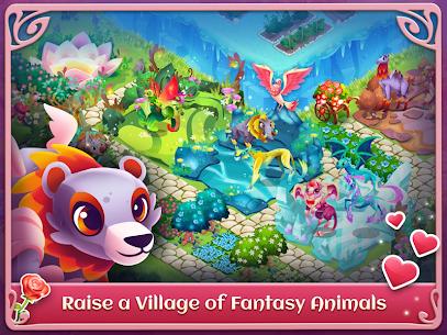 Fantasy Forest: True Love! 1