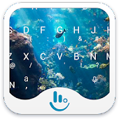 TouchPal Submarine Keyboard Icon