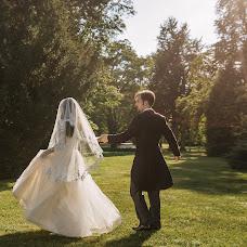 Wedding photographer Elena Sviridova (ElenaSviridova). Photo of 03.10.2018