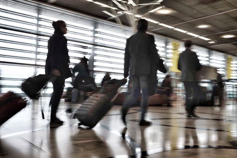 Airport di utente cancellato