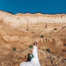 Wedding photographer Dmitriy Chernyavskiy (dmac). Photo of 11.09.2018