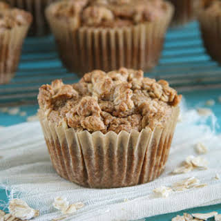 Brown Rice Flour Muffins Recipes.