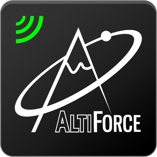 Alti-Force GPS Android APK Download Free By Alti-Force